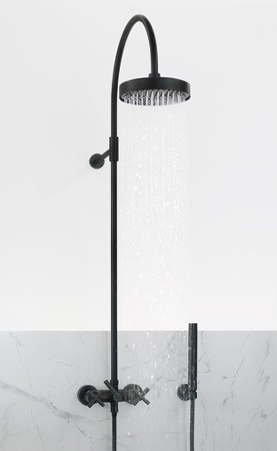 new shower head idea