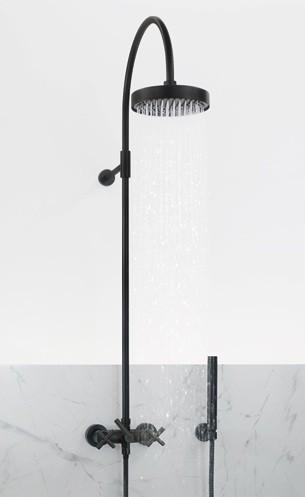new shower head idea