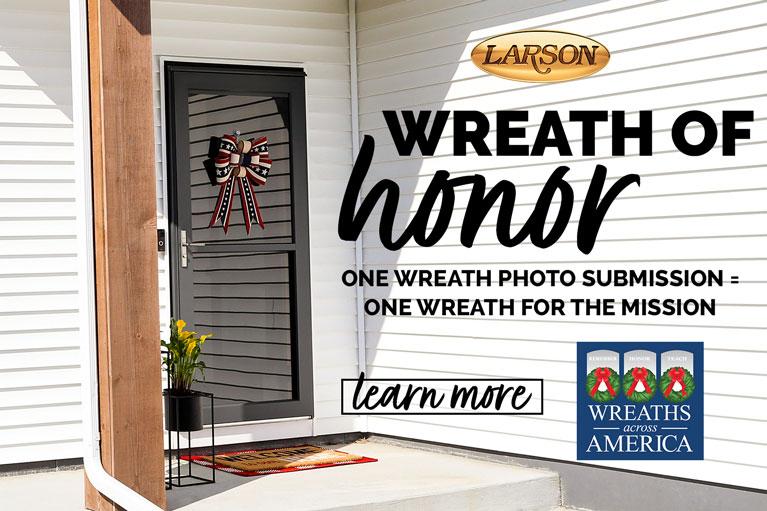 Wreath-of-honor-Larson