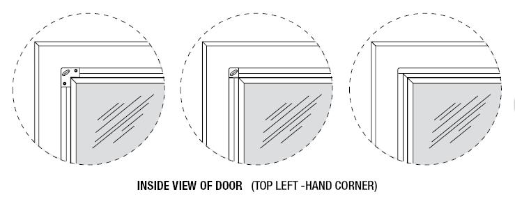 Larson Doors Warranty Amp Larson Storm Door Glass