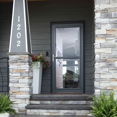 graphite-new-storm-door-color