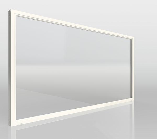 Scenix Retractable Screen Windows For Your Porch