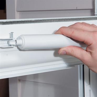 Components & Warranty Information | Larson Storm Doors Pezcame.Com