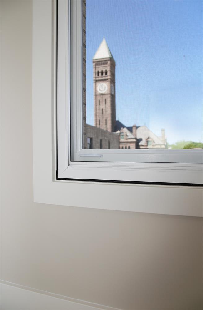 ComfortSEAL Windows - Lofts