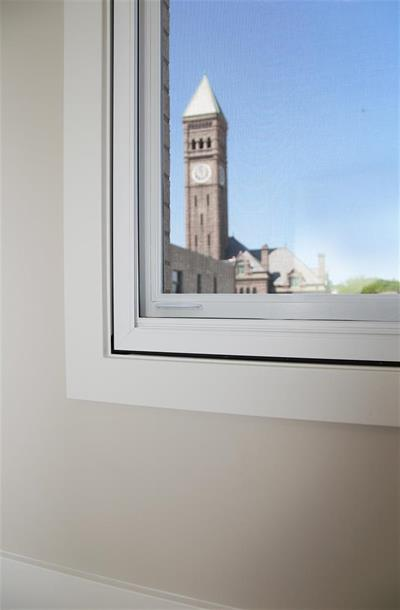 ComfortSEAL Windows - Lofts