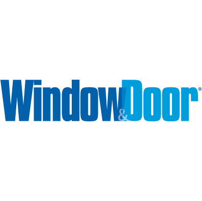 Door and Window Magazine Logo