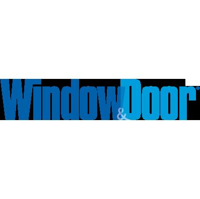 Door and Window Magazine Logo
