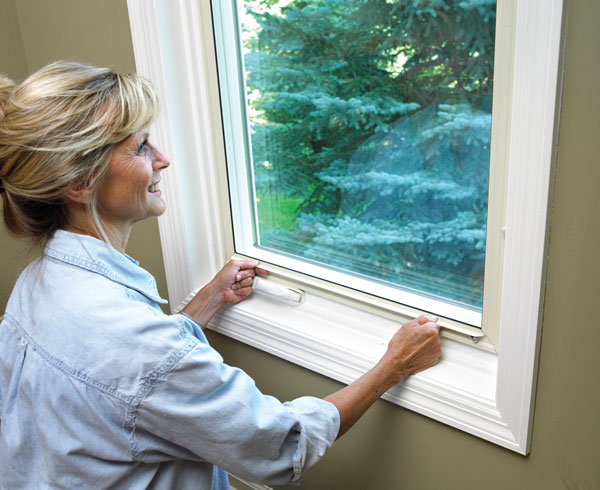 custom storm windows energy panels replacement interior innerglass efficient