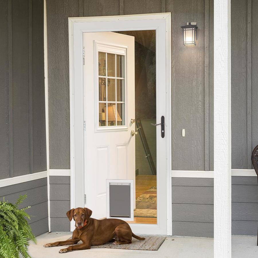 Signature Premium Pet Door