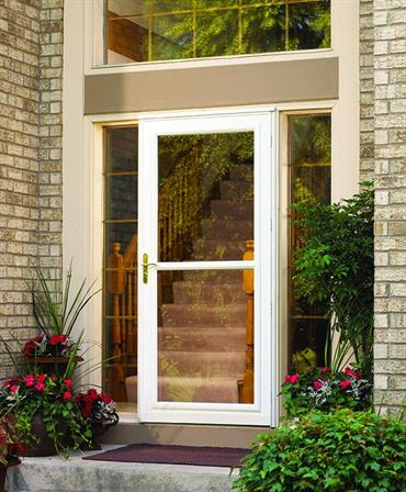Premier Classic Elegance Easy Vent® With Retractable Screen Away® Collection