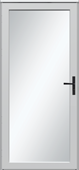 Fullviewdoor on Larson Retractable Screen Parts